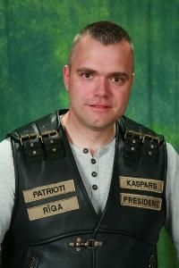 Kaspars